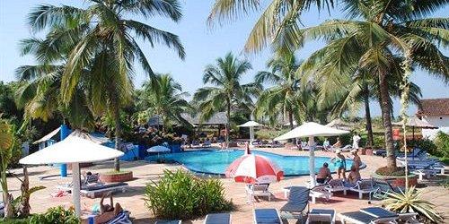 Забронировать Paradise Village Beach Resort