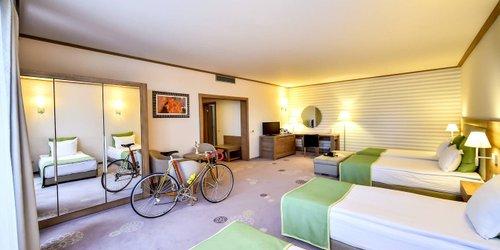Забронировать Suite Hotel Sofia