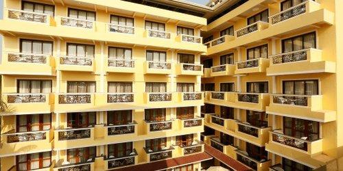 Забронировать Resort de Coracao