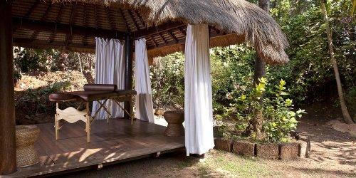 Забронировать Presa di Goa