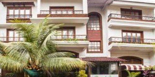 Забронировать Renzo's Inn