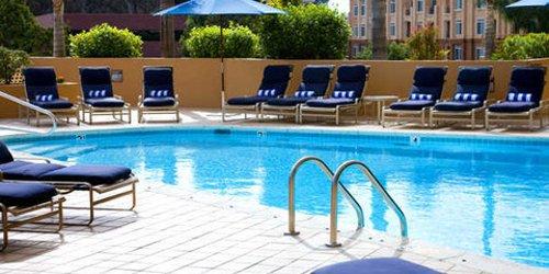 Забронировать San Diego Marriott La Jolla