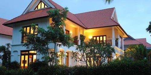 Забронировать Furama Resort Danang
