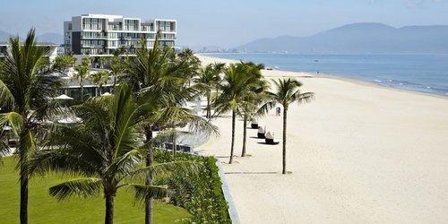 Забронировать Hyatt Regency Danang Resort and Spa