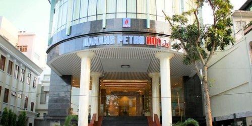 Забронировать Da Nang Petro Hotel