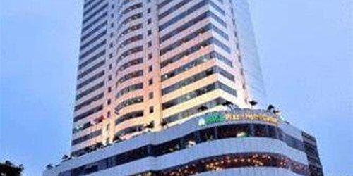 Забронировать HAGL Plaza Hotel Danang
