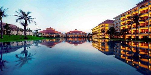 Забронировать Pullman Danang Beach Resort