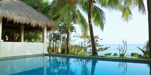 Забронировать Son Tra Resort & Spa