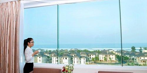Забронировать Fansipan Da Nang Hotel