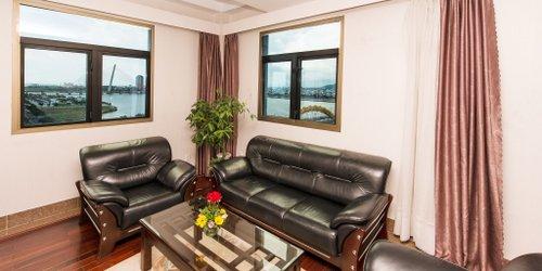 Забронировать Da Nang Riverside Hotel
