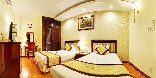 Забронировать Sun River Hotel