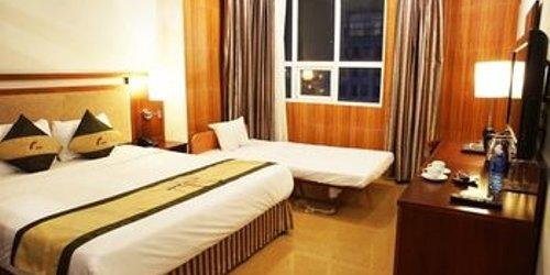 Забронировать Vian Hotel