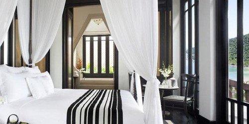 Забронировать InterContinental Danang Sun Peninsula Resort