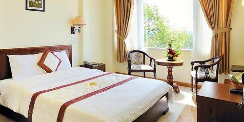 Забронировать Thi Thao Gardenia Hotel