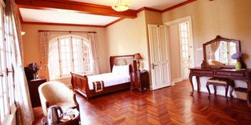 Забронировать Dalat Cadasa Resort
