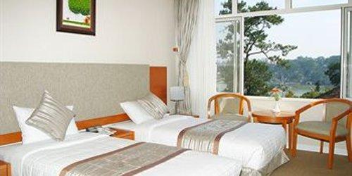 Забронировать Muong Thanh Da Lat Hotel