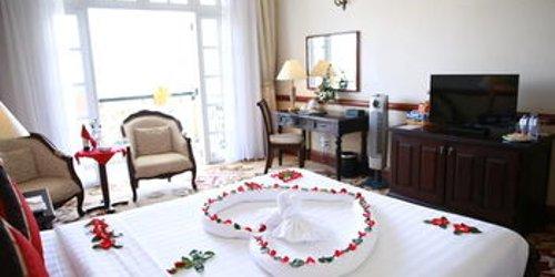 Забронировать Sammy Dalat Hotel