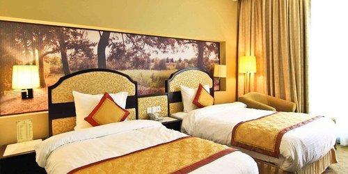Забронировать La Sapinette Hotel