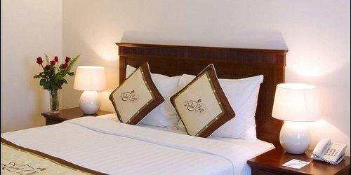 Забронировать Best Western Dalat Plaza Hotel