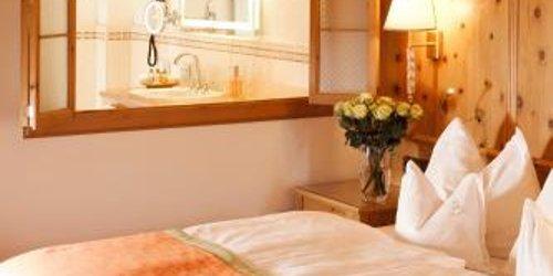 Забронировать Hotel Tirolerhof Zell am See
