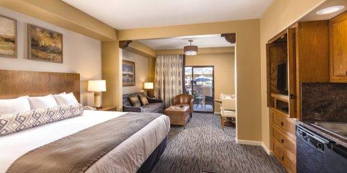 Забронировать The Legacy Golf Resort