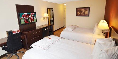 Забронировать Red Roof Inn Phoenix West