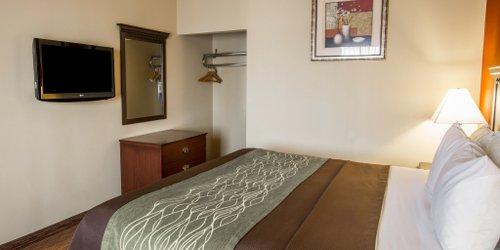 Забронировать Comfort Inn West Phoenix