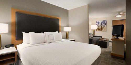 Забронировать SpringHill Suites Phoenix North