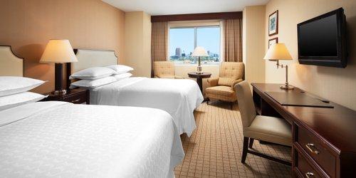 Забронировать Sheraton Phoenix Downtown Hotel