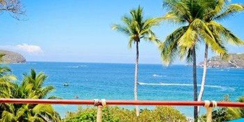 Забронировать Hotel Catalina Beach Resort