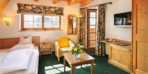 Забронировать Hotel zum Hirschen