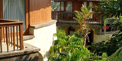 Забронировать Dewani Villa Resort