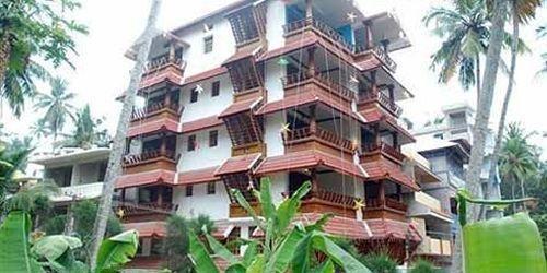 Забронировать Kailas Holiday Inn Kovalam