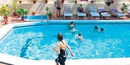 Забронировать Sagara Beach Resort