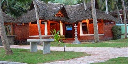 Забронировать Ayur Bay Beach Resort