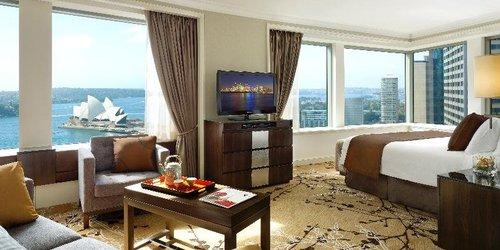 Забронировать Shangri-La Hotel Sydney