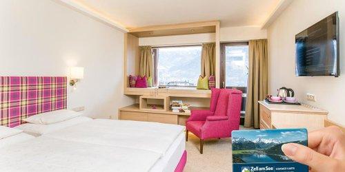 Забронировать Alpin - Das Sporthotel