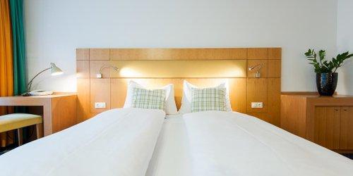 Забронировать Hotel Der Waldhof