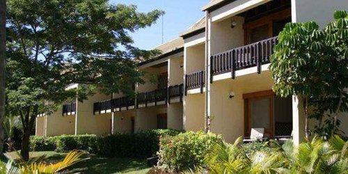 Забронировать Sonaisali Island Resort