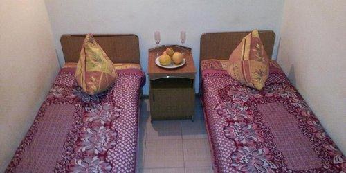Забронировать Vinogradnaya Loza Guest house