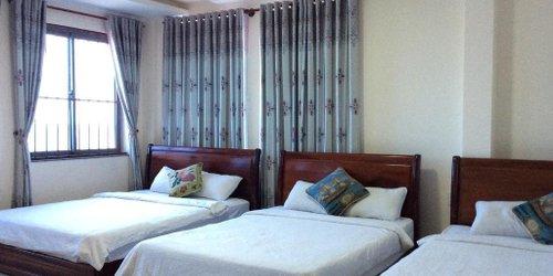 Забронировать MeKong Hotel
