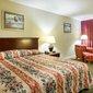 Rodeway Inn Emporia Inn