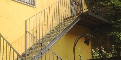 Забронировать Trieste Mini Loft