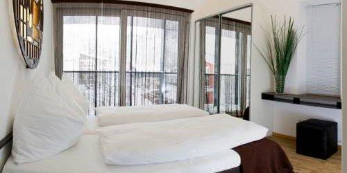 Забронировать Arnsteiner Apartments