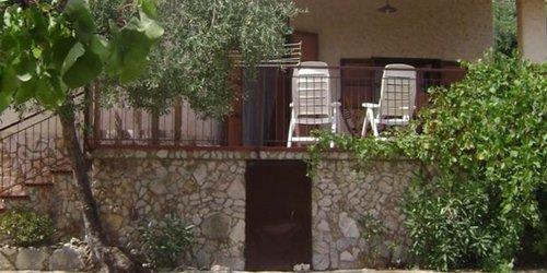 Забронировать Villa Cala Rossa