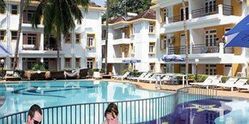 Забронировать Alor Grande Holiday Resort