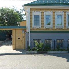 Guest House House on Granatnaya