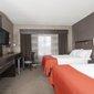 Holiday Inn Express & Suites Columbus/Edinburgh