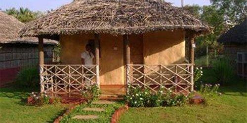 Забронировать Bogmallo Beach Resort