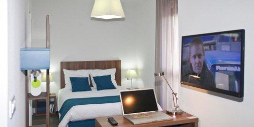 Забронировать Odalys Appart'hotel Tours